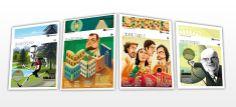 Revista Montepio: excellent content quality!