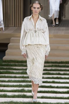 Chanel, Look #62