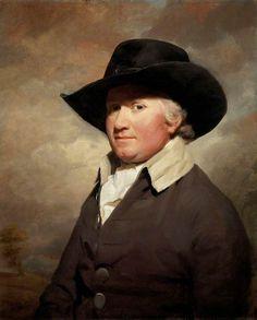 Henry Raeburn - David Hunter of Blackness (d.1809)