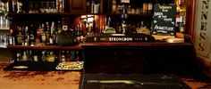 John Mullins Irish Pub & Restaurant Maastricht. Take on their Tuesday Trivia challenge or meet with mates for a pint and snitzel.