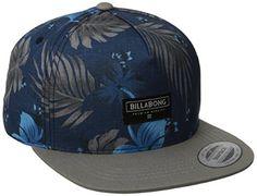 c57a16a240ddb Billabong Men s Sly Snapback Hat