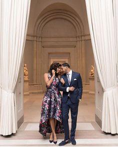 The scenery is perfect for such an intimate shoot! *Melting* // Congrats @shereseb + @ariegold! //  : @rheawhitney  #engagementshoot #rheawhitneyphotography #bridetobe #groomtobe #shesaidyes #heputaringonit