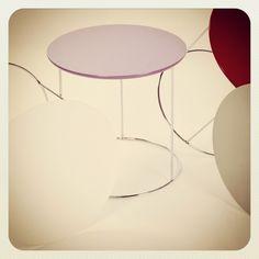 LUNA BedSide Tables  By MADURA