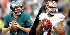 NFL: 49ers, Eagles to stick with disgruntled quarterbacks Kaepernick, Bradford - http://www.sportsrageous.com/nfl/nfl-49ers-eagles-stick-disgruntled-quarterbacks-kaepernick-bradford/20155/