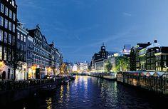 Amsterdam we love this city!  Photo Giovanni Antinori per Vetrine