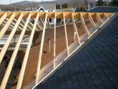 patio roof tie into existing gutter | 49088-tying-patio-roof-into-existing-house-roof-framing-002.jpg