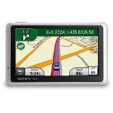 Garmin nüvi 1350LMT 4.3-Inch Portable GPS Navigator with Lifetime Map & Traffic Updates