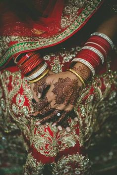 Bride in India /Pakistan /Afghanistan
