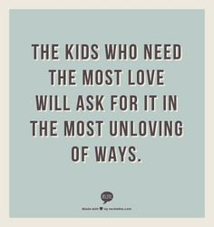 very true -- we must remind ourselves of this!   Fun in First Grade: Back to School Blog