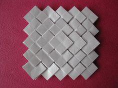 Shuzo Fujimoto's Clover Tessellation (variation) | Flickr - Photo Sharing!