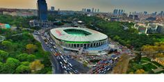 Foto Galeri: Beşiktaş'ın mabedi 2 yaşında! İşte rakamlarla Vodafone Park