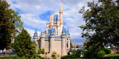 How to Fit a Disney Trip into your Budget