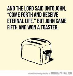 I'm still laughing!! ;)
