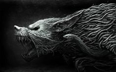 illustration by anton semenov