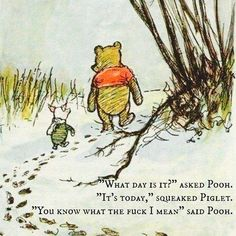 505c948207d2b2 Pooh And Piglet Quotes