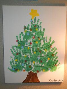 Knutselen voor kerst met kinderen - MamaKletst.nl Kids Crafts, Christmas Crafts For Kids, Toddler Crafts, Kids Christmas, Holiday Crafts, Christmas Gifts, Christmas Decorations, Merry Christmas, Kids Holidays
