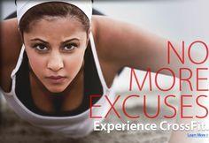 fitness baby new venture - crossfit