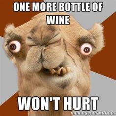 Wine humor :-)
