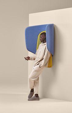 Sancal Presents Museum Collection Note Design Studio, Notes Design, All Design, Futuristic Interior, Great Works Of Art, Best Authors, Metal Structure, Contemporary Sofa, Sofa Design