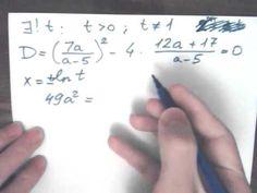 Найдите все значения а, при каждом из которых уравнение имеет ровно два решения. Официальные демонстрационные варианты КИМ ЕГЭ по математике за 2009-2015 гг.