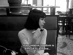 Masculin Feminin – 1966, Jean-Luc Godard