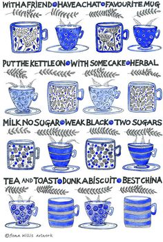 And this one knows the value of a nice cup of tea. And this one knows the value of a nice cup of tea. Tea Illustration, Tea Quotes, Cuppa Tea, Tea Art, Fun Cup, My Cup Of Tea, Beatrix Potter, Drinking Tea, Afternoon Tea
