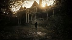 beautiful pictures of resident evil 7 - resident evil 7 category