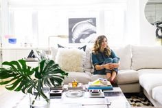 Style At Home: Nicole Cohen of Sketch42