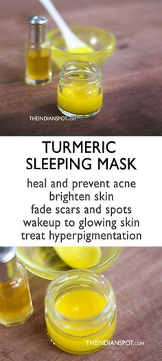 Turmeric's is one of the best pantry ingredients for clear skin and can be used for any skin type. It is rich in anti oxidants that help to deep clean pores,. Organic Skin Care, Natural Skin Care, Organic Makeup, Natural Face, Organic Beauty, Natural Beauty, Clean Pores, Bright Skin, Homemade Skin Care