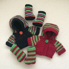 Custom Piccolina Hoodies and Boots! Gloves, Dolls, Hoodies, Winter, Design, Baby Dolls, Winter Time, Sweatshirts, Puppet