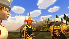 Nicht nur einen neuen Namen hat Villagers  Heroes, vorher Mystical Land, bekommen. Auch bemüht sich das Spiel seinen Weg zu Steam zu finden, über die Greenlight-Aktion von Valve. Eher unbekannt dümpelte A Mystical Land im großen Teich der MMOs, aber dennoch hat das Spiel eine gewisse...    Kompletter Artikel: http://go.mmorpg.de/3r
