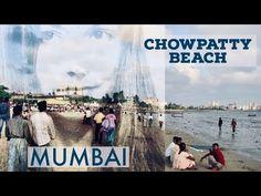Mumbai, India, in 2006 Mumbai, India, Beach, Travel, Painting, Viajes, Bombay Cat, The Beach, Seaside