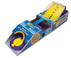 Ideal Mini Speedball Tabletop Game