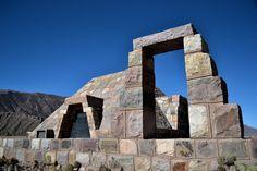 Pucará de Tilcara #america #argentina #inca #ruins #archaeology Inca, Archaeological Site, Archaeology, Mount Rushmore, Mountains, Nature, Travel, Argentina, Naturaleza