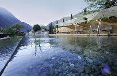 Eintauchen in die Schönheit des Nationalaparks Hohe Tauern   Hotel Hinteregger - Matrei/Osttirol   Kurzurlaub am € 150/Person