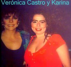 Veronica y Karina, en el bello puerto de Acapulco. [90s]