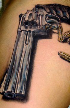 оружие тату эскиз - Поиск в Google
