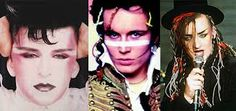 Adam Ant, lead singer of new romantic /post-punk group Adam and the Ants and later as a solo artist, scoring 10 UK top ten hits from 1980 to including three Ant Music, Music Music, Music Stuff, 80s Stuff, Goody Two Shoes, Adam Ant, We Will Rock You, New Romantics, Those Were The Days