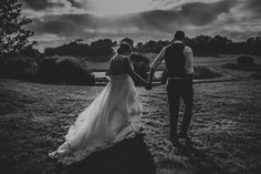 Wedding Photographer Devon - Dan Ward Photography shooting in the glorious Devon countryside at some of the most fabulous locations.