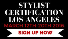 School of Style - The Fashion School for Stylists