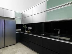 Interior Design for Singapore Homes: This kitchen is for landed property in Coronation Road, done up by our interior designer.  Click image to view more renovation projects.