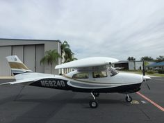 1974 Cessna 210L for sale in FL United States => http://www.airplanemart.com/aircraft-for-sale/Single-Engine-Piston/1974-Cessna-210L/11530/