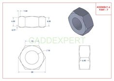 Mechanical Engineering Design, Autocad, Cool Drawings, 2d, Letters, School, Letter, Schools, Calligraphy