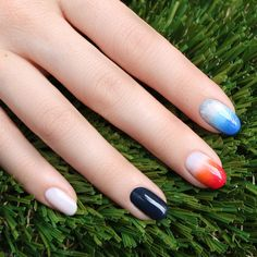 It's Not Too Late to Nail This Fourth of July Manicure