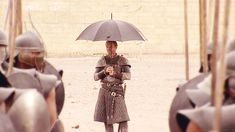 11 Times Umbrellas Were The Hardest Workers In Hollywood