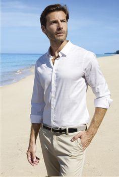 Enrique De Castro - male model at Le Management