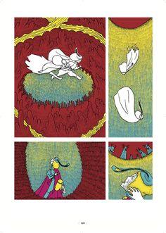 B comics ★ Fucilate a strisce. SHHH!  Niccolò Tonelli.