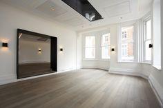 Grosvenor Street - London - FLETCHER CRANE ARCHITECTS London Fletcher, Zinc Cladding, Kingston Upon Thames, Mayfair London, Architect House, Crane, Modern Architecture, Modern Contemporary, Georgian