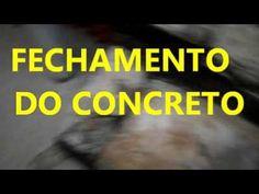 PILAR DE TUBO DE PVC PARA PEQUENA LAJE. 6 POLEGADAS' PILLAR OF PVC PIPE ...
