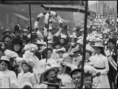 Electric Edwardians - the Magical Wold of Mitchell & Kenyon - 1 hr 25 mins. Kd Lang, Mtv Unplugged, Vintage Dance, Old Video, Moving Pictures, Silent Film, New Media, Vintage Outfits, Vintage Clothing